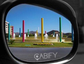 Cabify obtiene una inyección de capital de 105,6 millones de euros