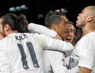 Twitter vibró con El Clásico Barça-Madrid