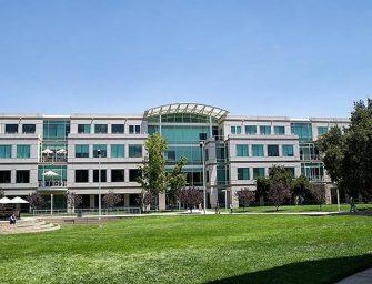 Hallan un cuerpo sin vida en la sede de Apple en Cupertino