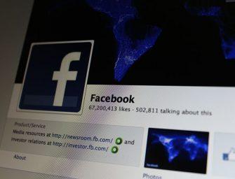 Así funciona el último fallo de Facebook que roba datos personales