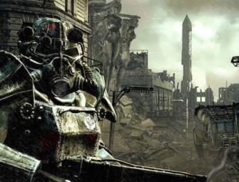 Fallout 4 arrasa en los BAFTA de los videojuegos