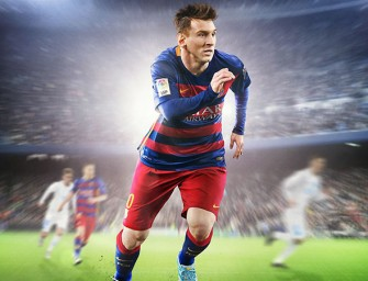 FIFA 16 será gratuito en Xbox One y PC