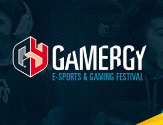 Así será la nueva edición de Gamergy en Madrid