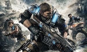 Gears of War 4, portada y fecha de lanzamiento