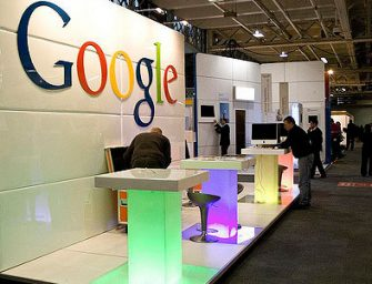Hacienda registra la sede de Google en Madrid