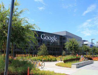 Google supera a Apple en la lista de marcas más valiosas