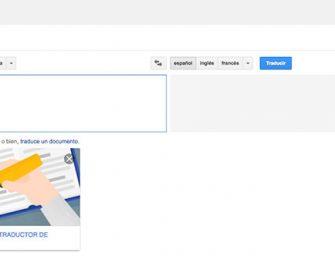Google celebra 10 años de traducciones en la red