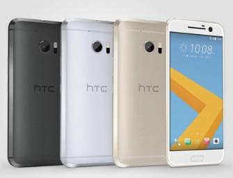 HTC asalta el trono de hierro con su nuevo HTC 10