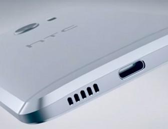 Filtrado el vídeo de presentación del HTC 10