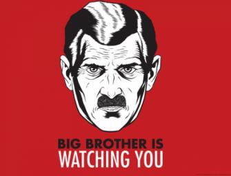 Huxley Vs. Orwell: Un voto de confianza para las marcas