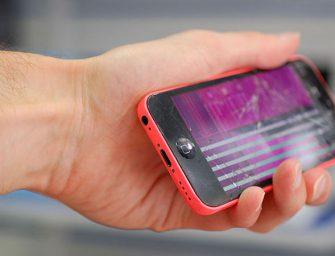 El chasco del FBI con el iPhone de San Bernardino