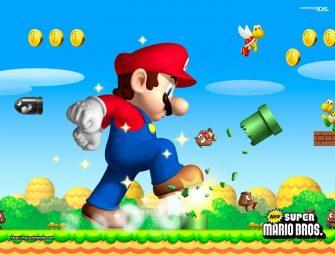 Los beneficios de Nintendo se derrumban