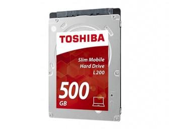 Toshiba piensa en el gamer con su nuevo disco duro