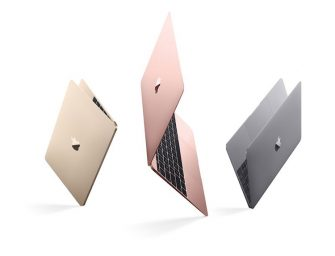 Apple renueva su gama de portátiles y los llena de color