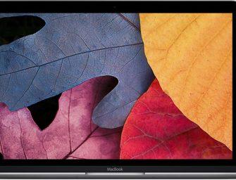Apple inventa el portátil sin teclado físico
