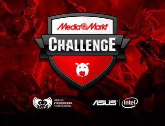 Media Markt apuesta por los eSports con League of Legends y la LVP