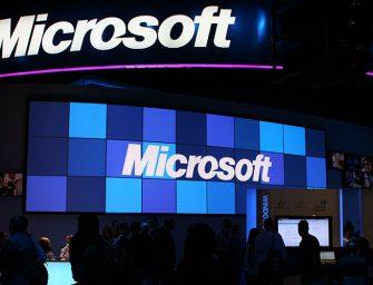 Microsoft demanda a Estados Unidos por la violación de datos de los clientes