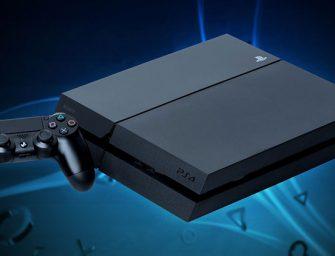 Amazon España desvela la fecha y el precio de PlayStation 4 Neo
