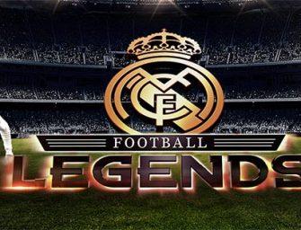 El Real Madrid estrena juego oficial para móviles