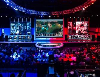El mercado de los eSports irrumpe con fuerza en España