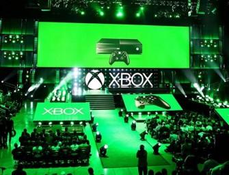 Microsoft pone fecha a su conferencia del E3 2016