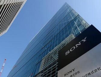 PlayStation 4 evita el hundimiento de Sony
