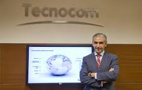 El sector Industria impulsa el crecimiento de Tecnocom