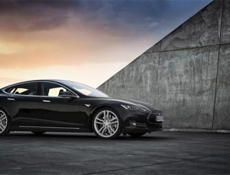Tesla Model 3: el coche eléctrico nacido del éxito
