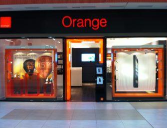 Orange España aumenta sus ingresos pese a acusar los costes del ERE