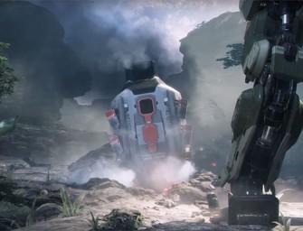 Titanfall 2 amplía sus miras y se convierte en multiplataforma