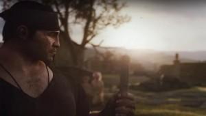 Primer tráiler de Gears of War 4