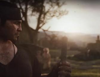 Microsoft busca la emoción en el tráiler de Gears of War 4