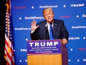 El equipo de campaña de Donald Trump llama hipócrita a Mark Zuckerberg