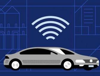 Pepephone dará WiFi gratuito en los uber X de Madrid