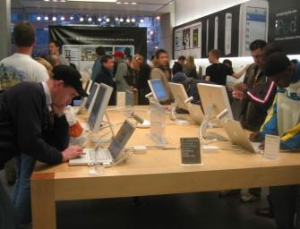 Las ventas de los mayoristas de informática en España crecen un 16%