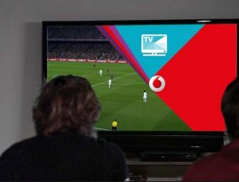 Vodafone y Orange tendrán el fútbol de Mediapro y reclaman el Partidazo del Plus