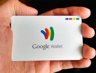 Google reestructura su servicio de pagos Wallet