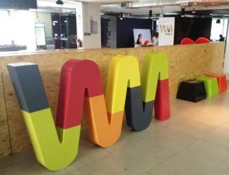 La nueva convocatoria de Wayra para startups apuesta por el IoT, Cloud y Big Data