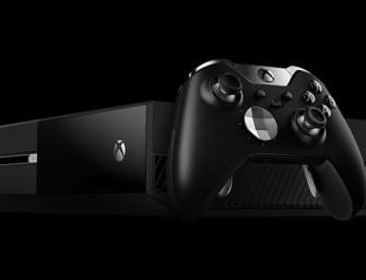 El nuevo futuro de Xbox One se pondrá en juego en el E3 2016