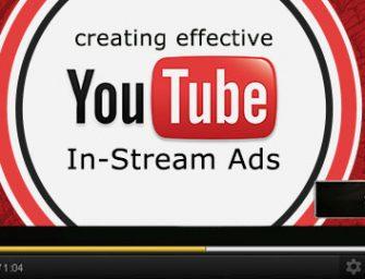 La nueva publicidad de Youtube será imposible de evitar