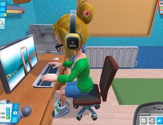Youtubers Life: el videojuego que enseña a ser como El Rubius