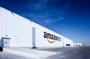 Amazon repartirá sus productos los fines de semana, los sábados