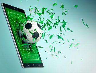Apps de fútbol para seguir la Champions, la Copa América y la Eurocopa