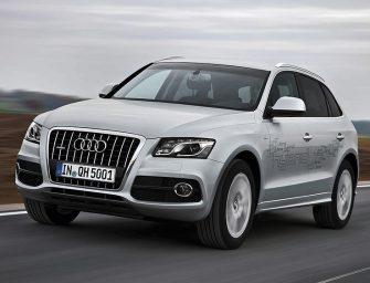 Lo vehículos híbridos se consolidan en España