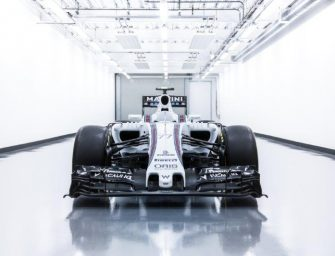 Digitalización en la F1: el caso de la escudería Williams