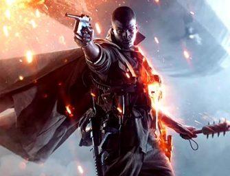 Battlefield 1 lleva la I Guerra Mundial a una nueva realidad