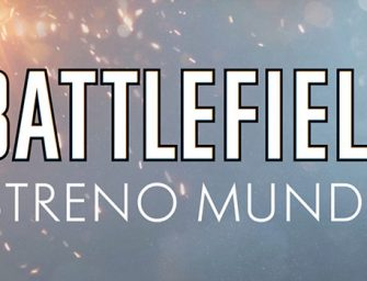 Electronic Arts enseña un revelador vídeo de Battlefield
