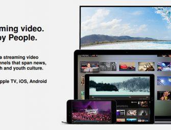 BitTorrent prepara la tecnología p2p para el vídeo en directo
