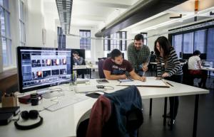 digitalización de la PYME