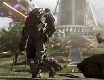 Amazon estrena entrega rápida de un videojuego con Call of Duty